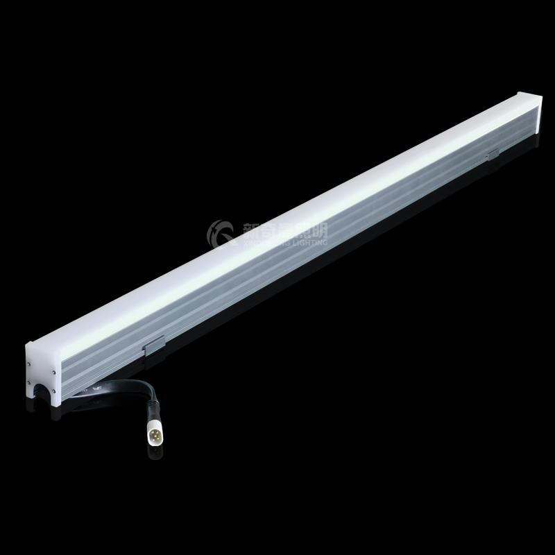 亮化工程線條燈價格差距那么懸殊