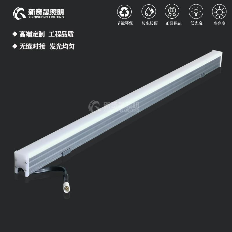 簡單說說什么是樓體亮化工程